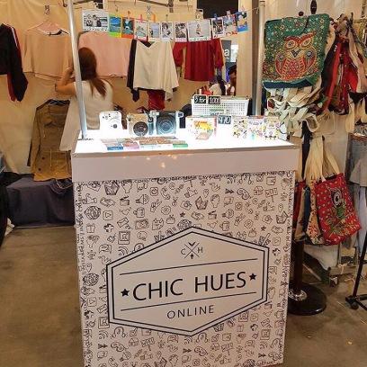 Chic Hues